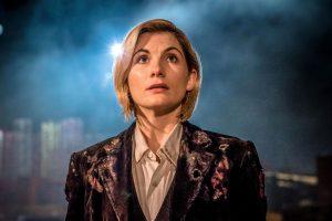 doctor who'nun yeni sezonunun çıkış tarihi belli oldu
