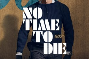 yeni james bond filmi no time to die'dan karakter posterleri geldi