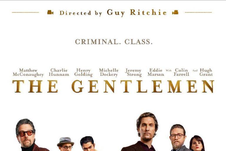 guy ritchie imzalı gentlemen'dan kısa bir sahne paylaşıldı