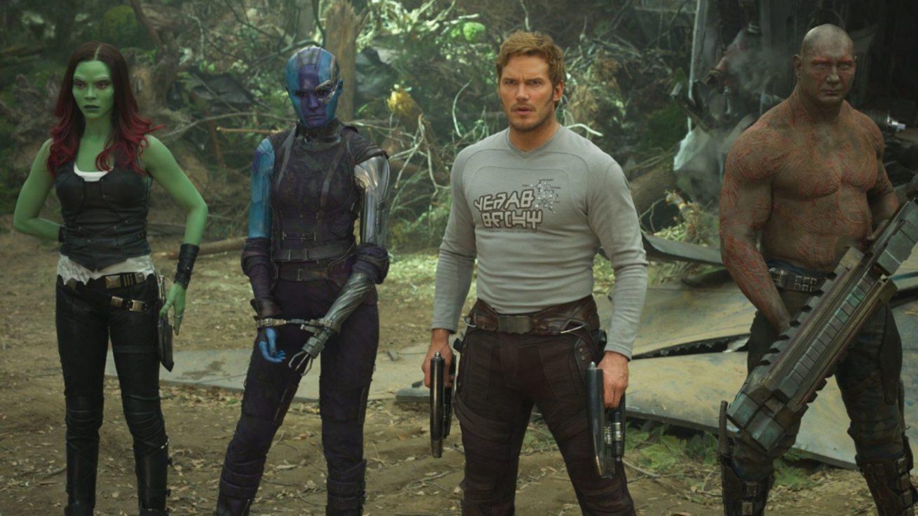 robert pattinson yeni guardians of the galaxy filminde mi yer alacak?