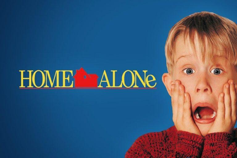 ufukta yeni bir home alone filmi var