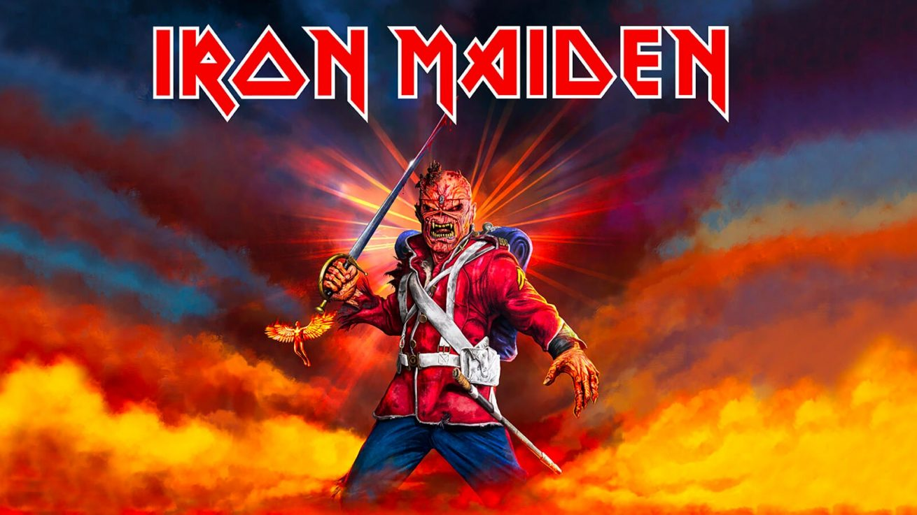2020'de yeni bir iron maiden albümü gelebilir