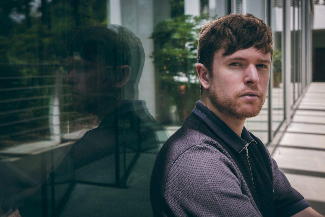 james blake'ten bir ep bir de brian eno destekli ambient albüm yolda