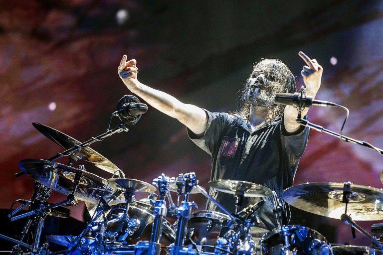 dünyanın en iyi metal müzik bateristi kimmiş belli oldu