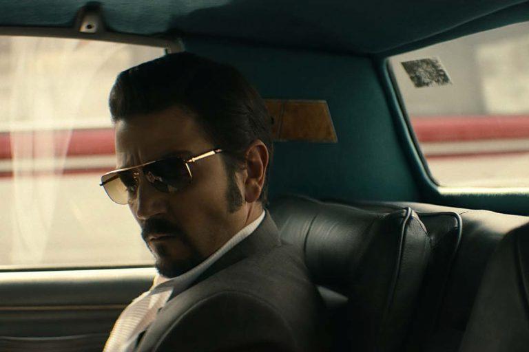 narcos: mexico'nun ikinci sezonundan mini teaser + ilk fotoğraflar yayınlandı