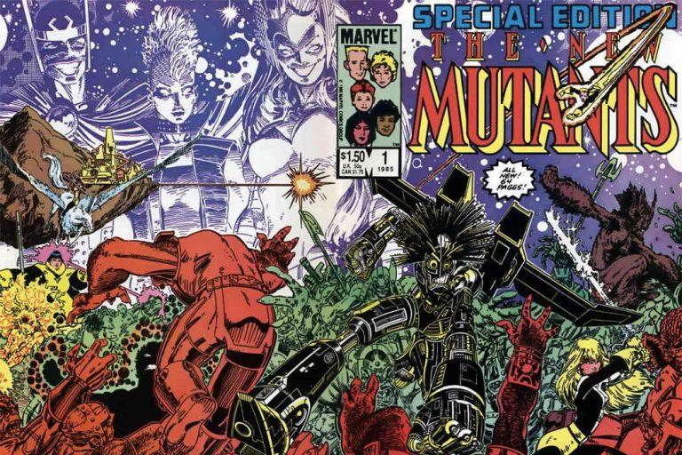 the new mutants kısmetse 2020'de vizyonda