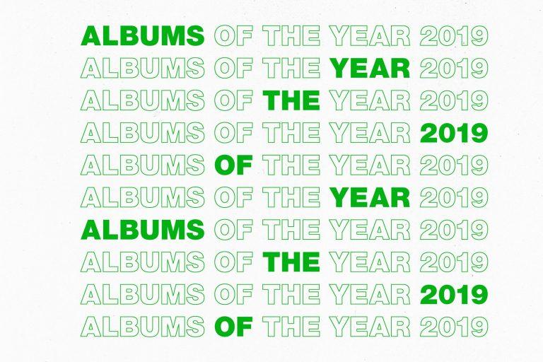 nme, 2019'un en iyi 50 albümünü seçti