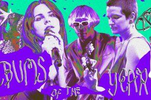pitchfork, 2019'un en iyi 50 albümünü seçti
