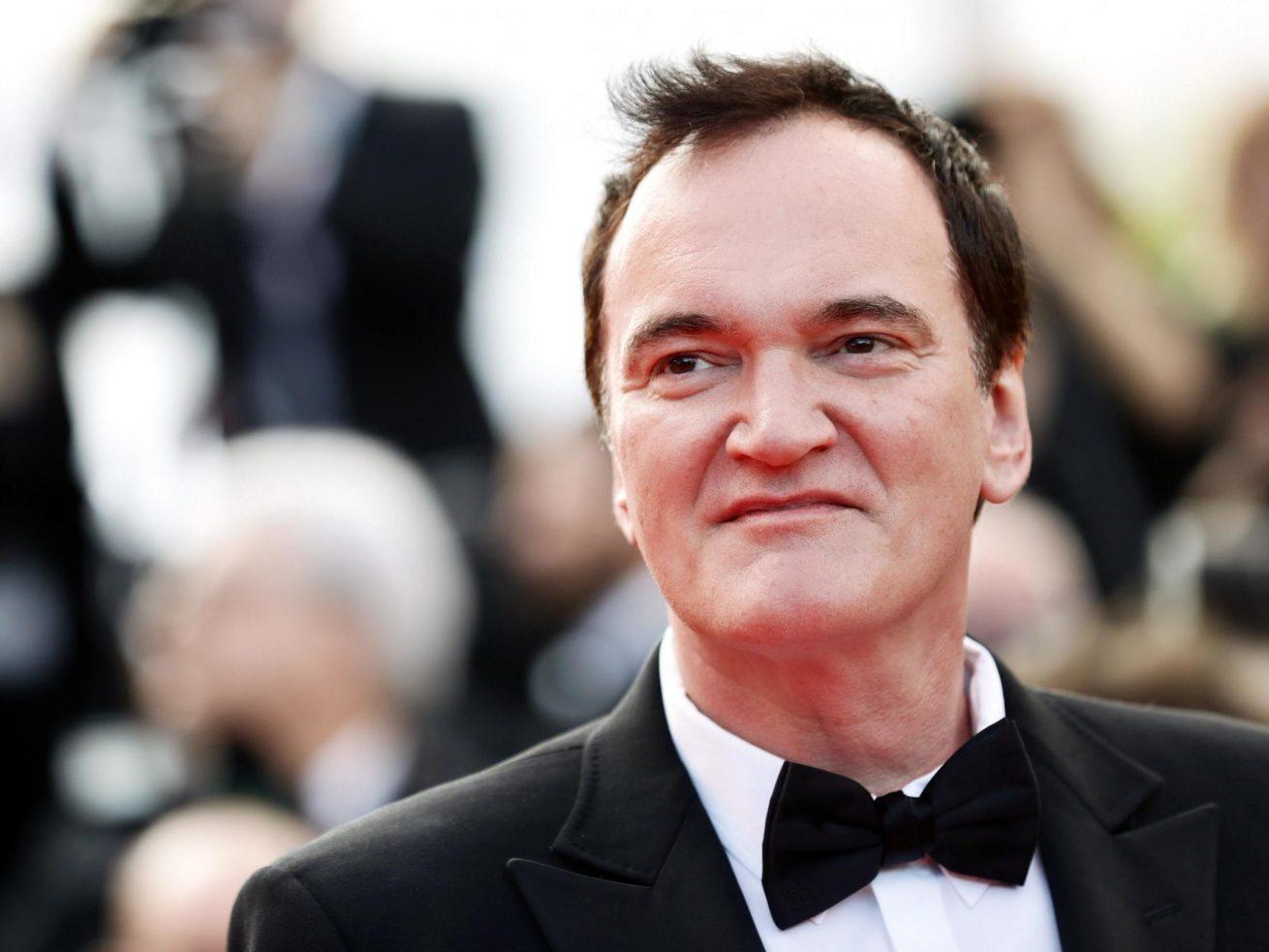 quentin tarantino favori aktörü chris pine hakkında konuştu