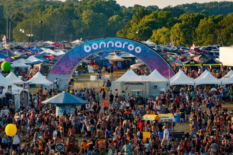 bonnaroo müzik festivali'nin 2020 line-up'ı açıklandı