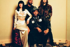 khruangbin ft. leon bridges vol. 2