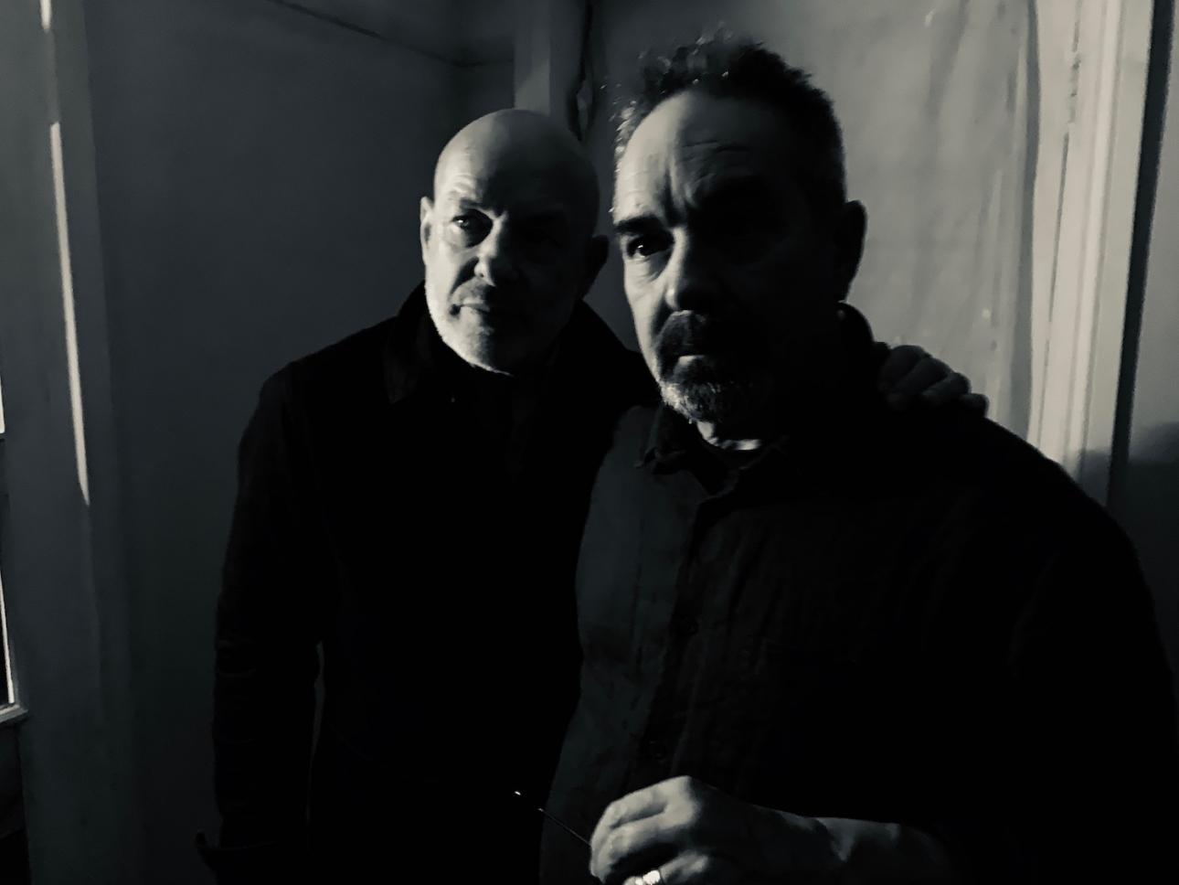 eno kardeşler duo olarak ilk albümlerini yayınlamaya hazırlanıyor