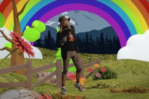 foo fighters davulcusu taylor hawkins'in solo albümünden mtv etkili video