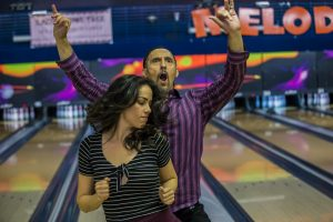 the big lebowski spin-off'u the jesus rolls'tan yeni fragman