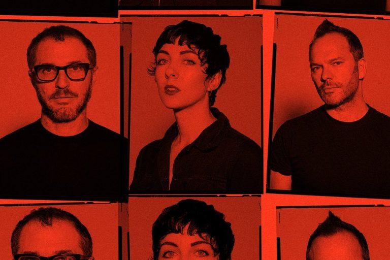 nigel godrich'li ultraísta'nın yeni albümünden ikinci tekli yayında