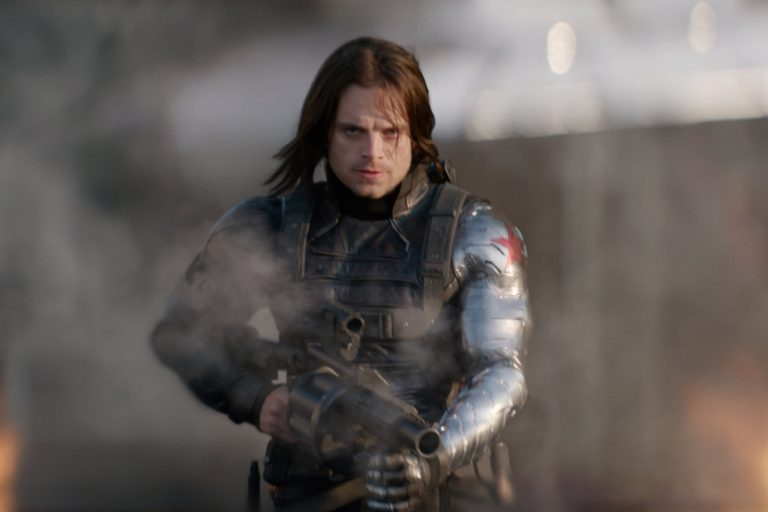 the falcon and the winter soldier'a adım adım yaklaşıyoruz