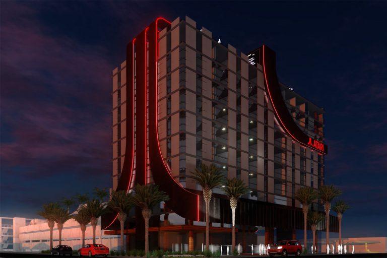 oyun dünyasının devi atari, kendi oyunlarından esinlendiği otel zinciri açmayı planlıyor