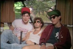 spike jonze'un beastie boys belgeselinden ilk fragman yayında