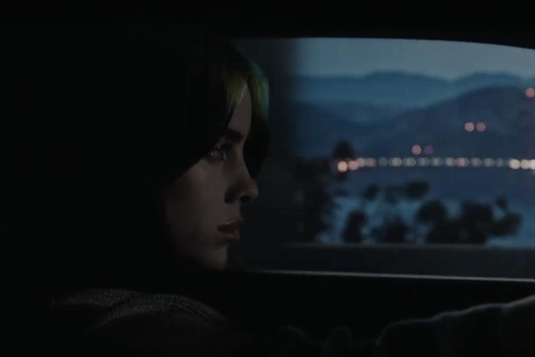 billie eilish'in yeni müzik videosu yayında
