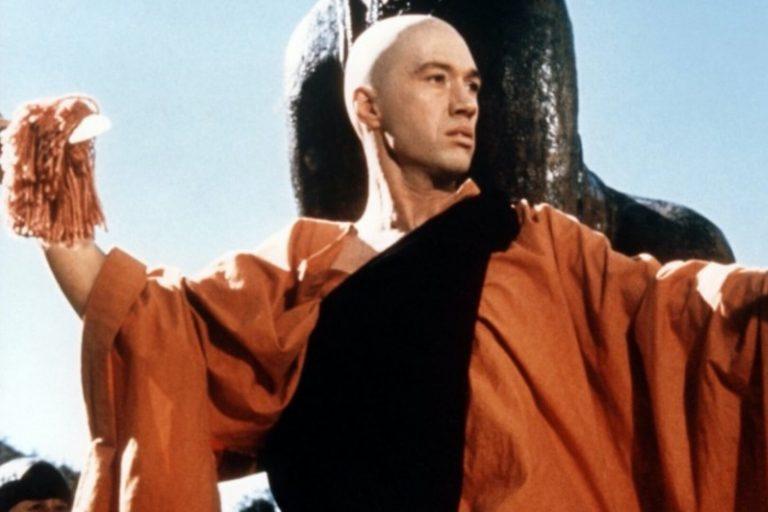 kill bill'in esin kaynağı kung fu dizisi, beyaz perdeye uyarlanıyor