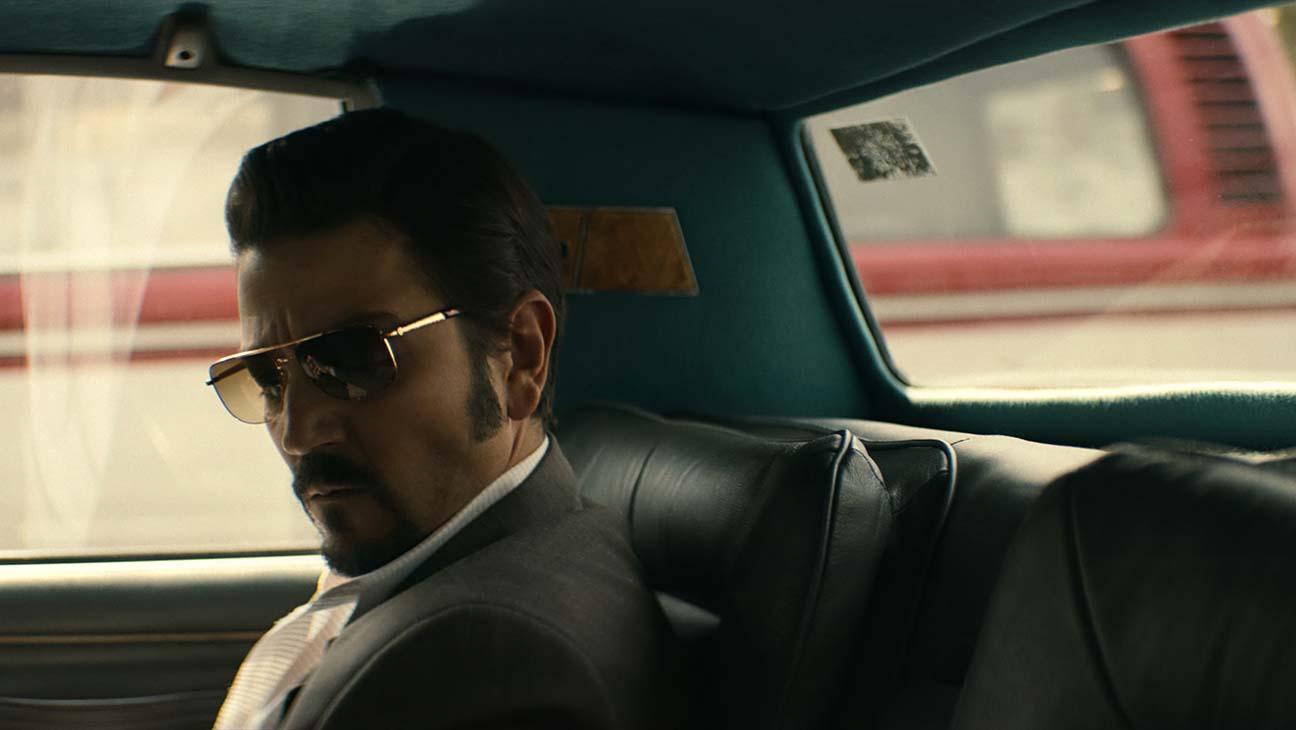 narcos: mexico'nun üçüncü sezonundan fragman gelmiştir