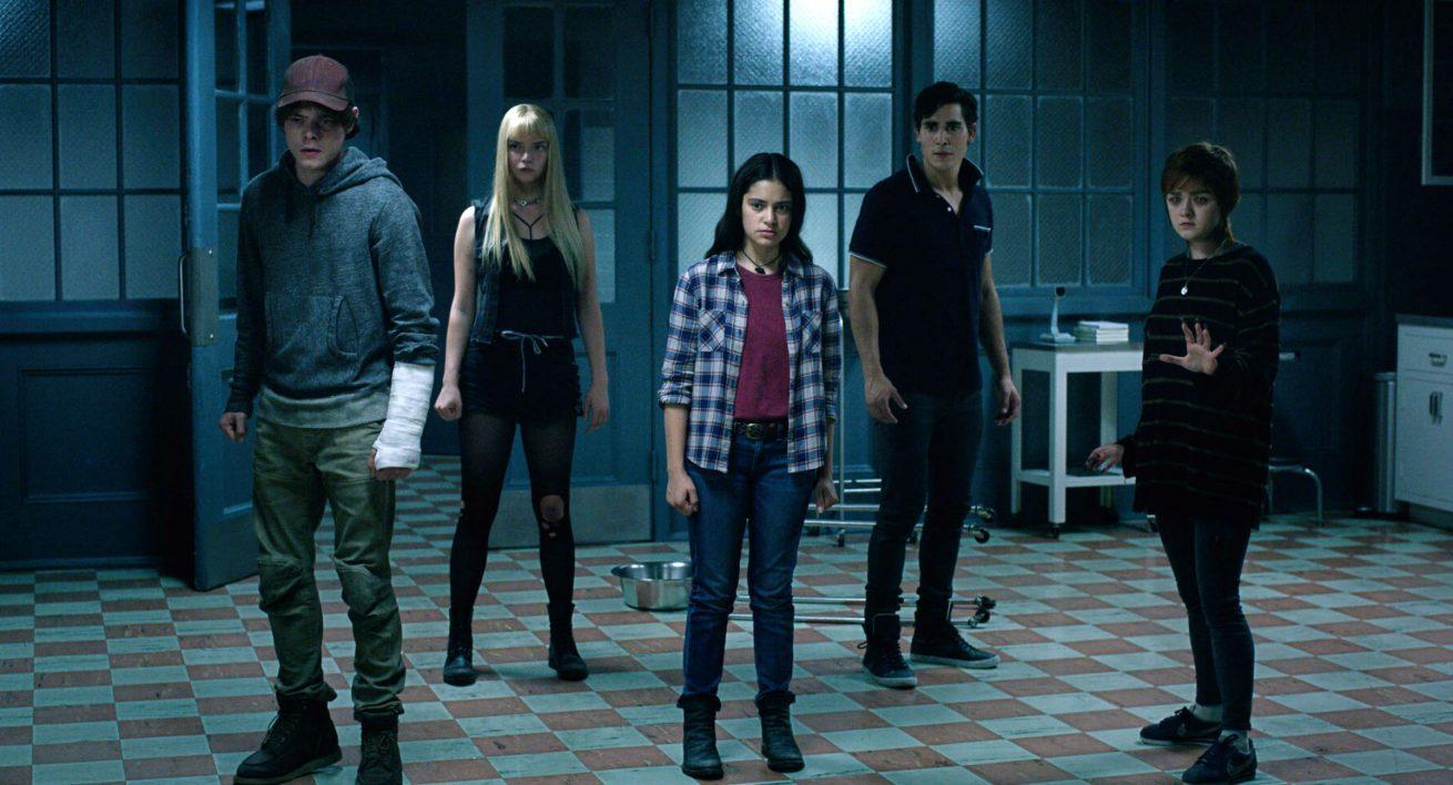 yılan hikayesine dönen the new mutants'ın yönetmeni, filmden hala umutlu
