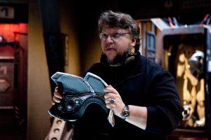 guillermo del toro'nun yeni filmi nightmare alley'nin çekimleri başladı