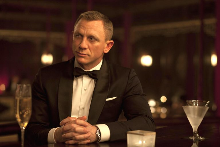 no time to die en uzun james bond filmi olacak