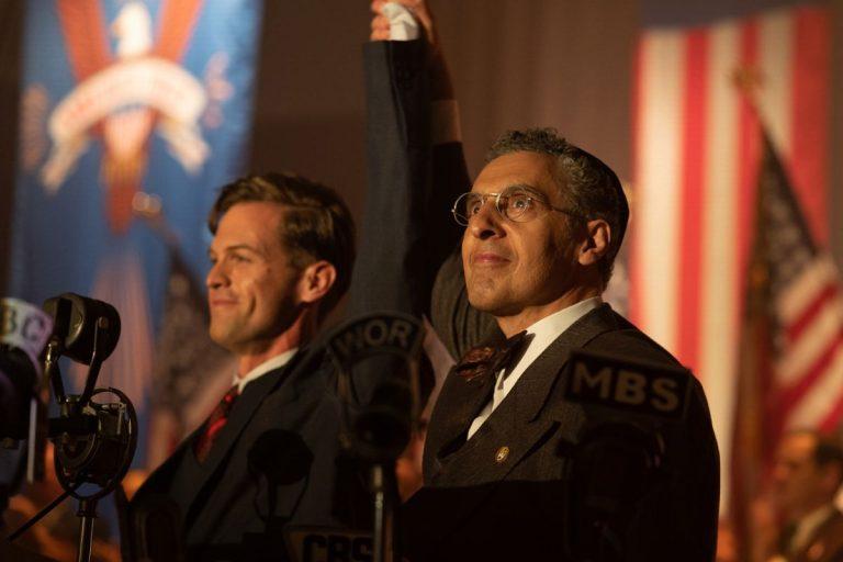 the wire'ın yaratıcılarından john turturro ve winona ryder'lı yeni dizi: the plot against america