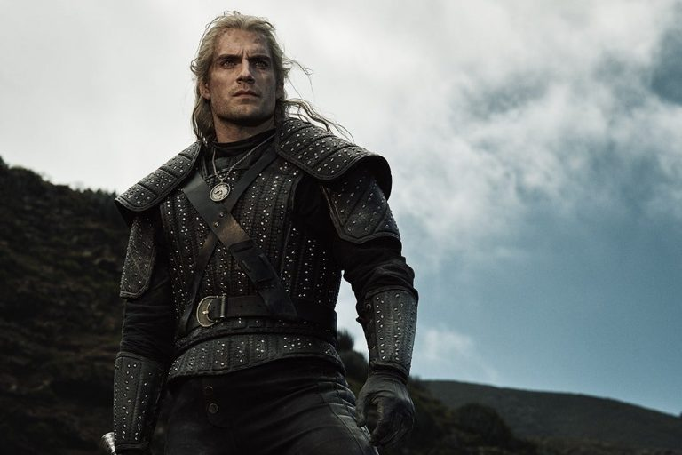 the witcher soundtrack'i spotify'a geliyor