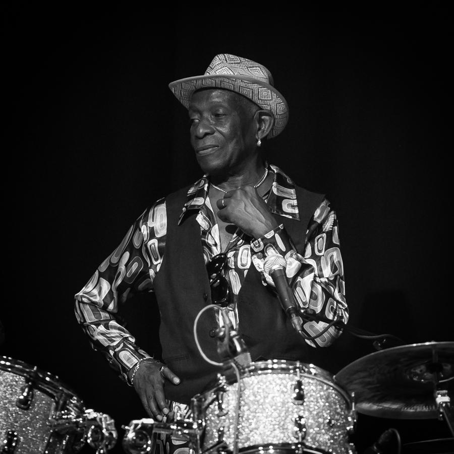 afrobeat'in babası tony allen hayatını kaybetti