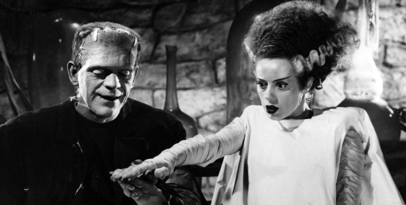 universal, the bride of frankenstein filmi için sam raimi veya john krasinski'yi düşünüyor