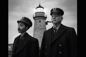 the lighthouse'u bir de aubrey plaza ve bill murray'den izleyelim