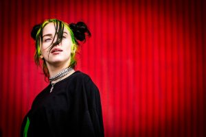 tiny desk'in yeni misafiri: billie eilish
