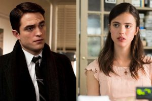 yeni claire denis filminde başroller robert pattinson ve margaret qualley'nin