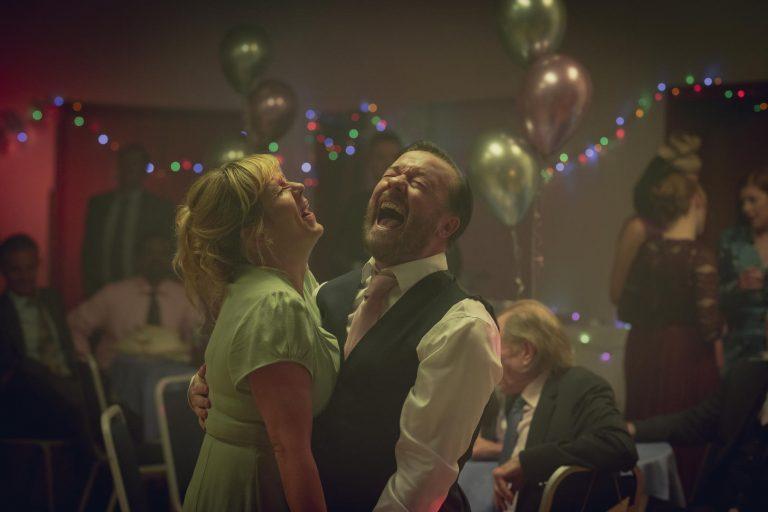 ricky gervais'li after life'ın ikinci sezon tarihi açıklandı