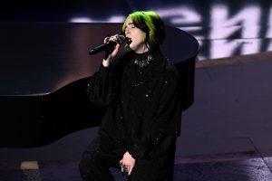 billie eilish ilk albümüne ilham olan şarkıları paylaştı