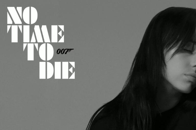 huzurlarınızda yeni james bond filminin billie eilish imzalı şarkısı