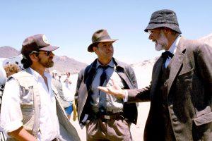 steven spielberg yeni indiana jones filmini yönetmeyecek