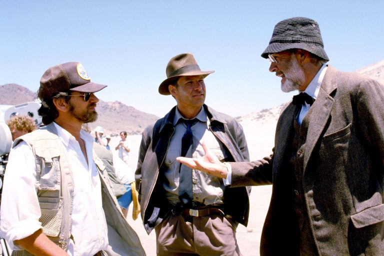 harrison ford yeni indiana jones filminde de başrolde