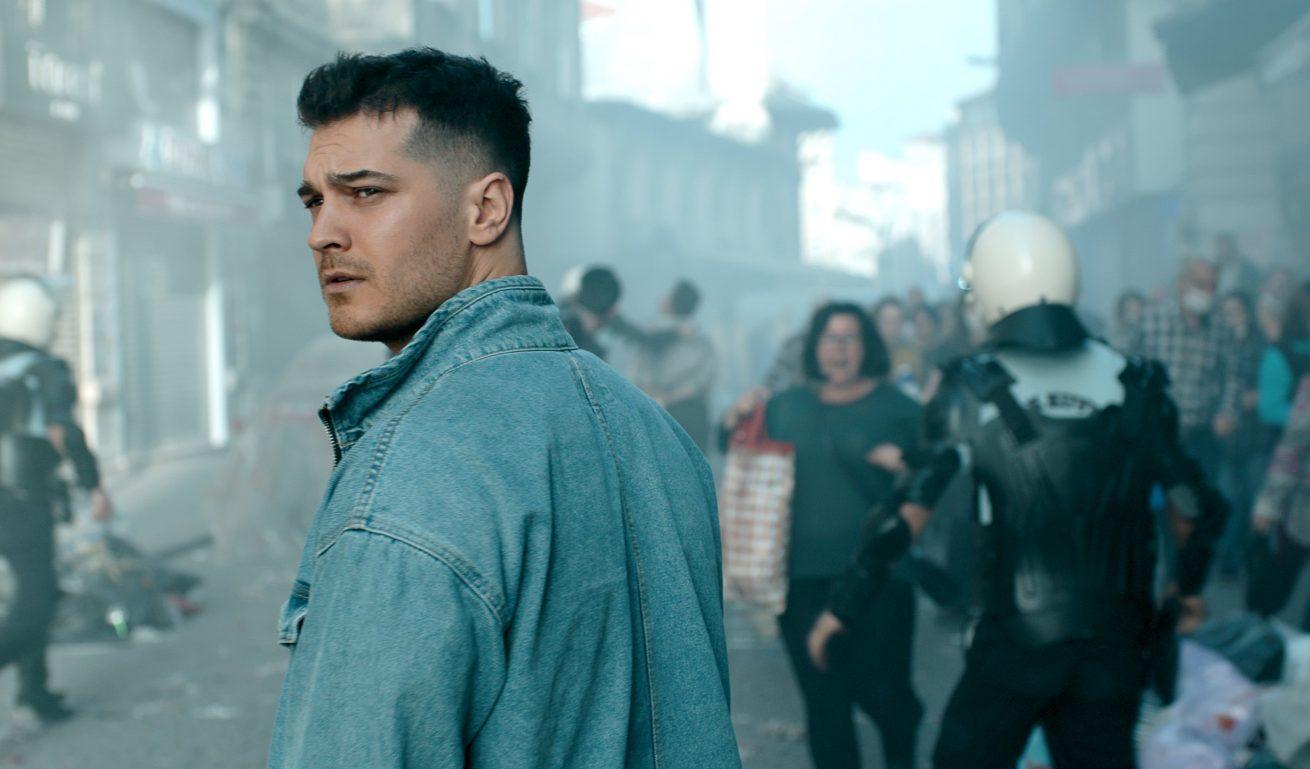 hakan: muhafız'ın üçüncü sezonundan ilk fragman