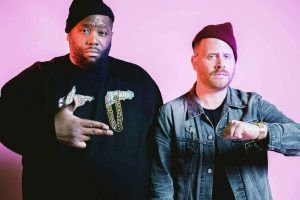 danny brown ve run the jewels güçlerini birleştirdi