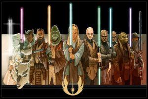 star wars evreninden beş yeni roman yolda