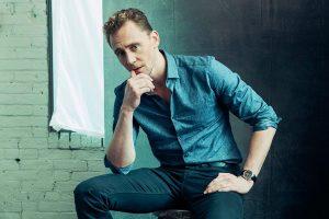 tom hiddleston, netflix'in politik gerilim dizisi white stork'un başrolünde