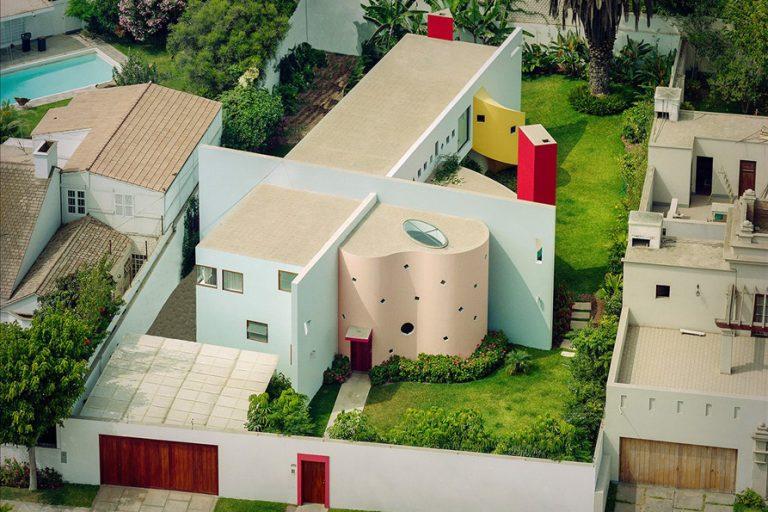 mimari: arquitectonica