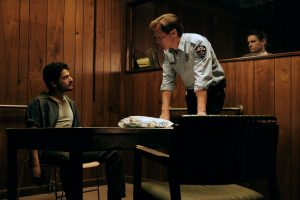 michael shannon ve shea whigham'lı the quarry'den ilk fragman geldi