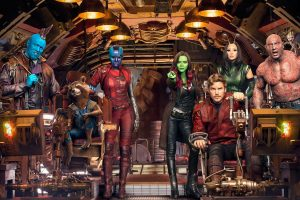 yeni thor filminde guardians of the galaxy'den karakterler de yer alacak