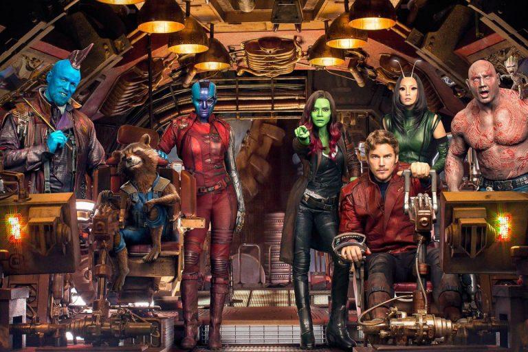 yeni thor filminde guardians of the galaxy'den karakterler de yer alacak