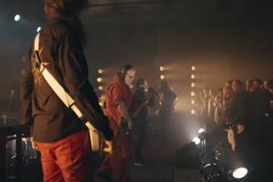 slipknot'un maida vale performansının tamamı youtube'da