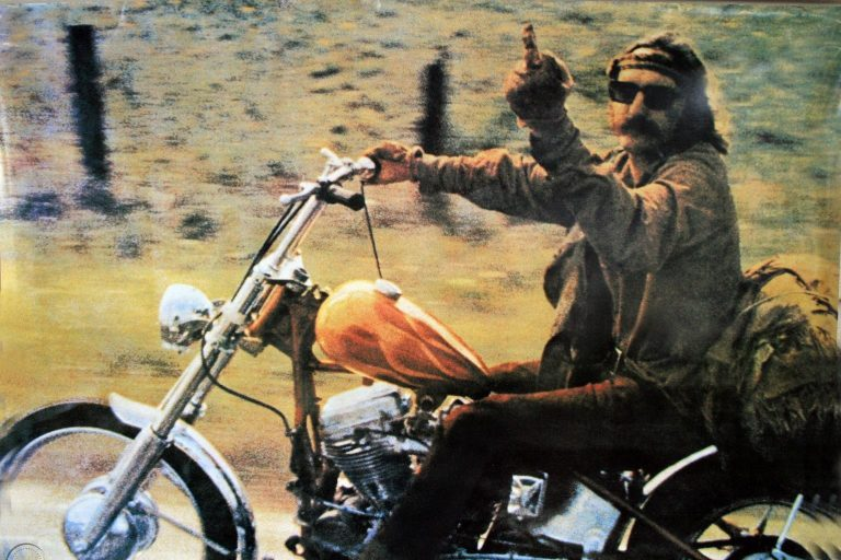 film: easy rider